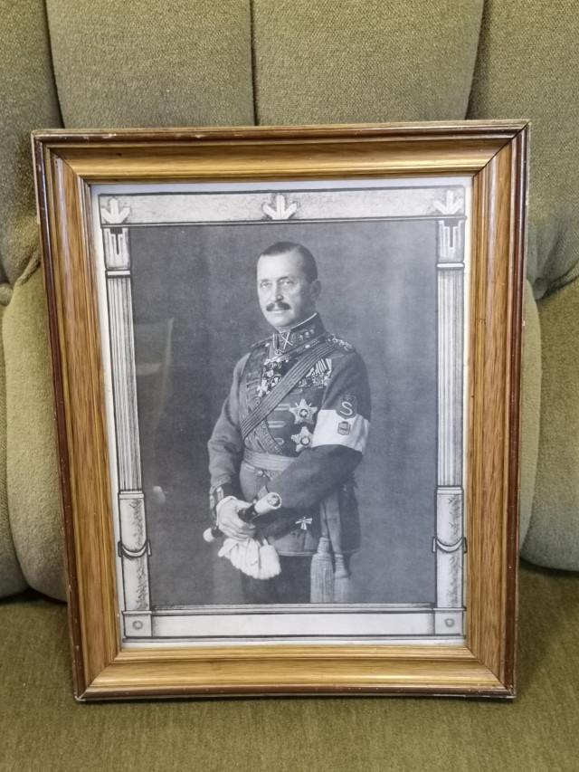 Mannerheim taulu