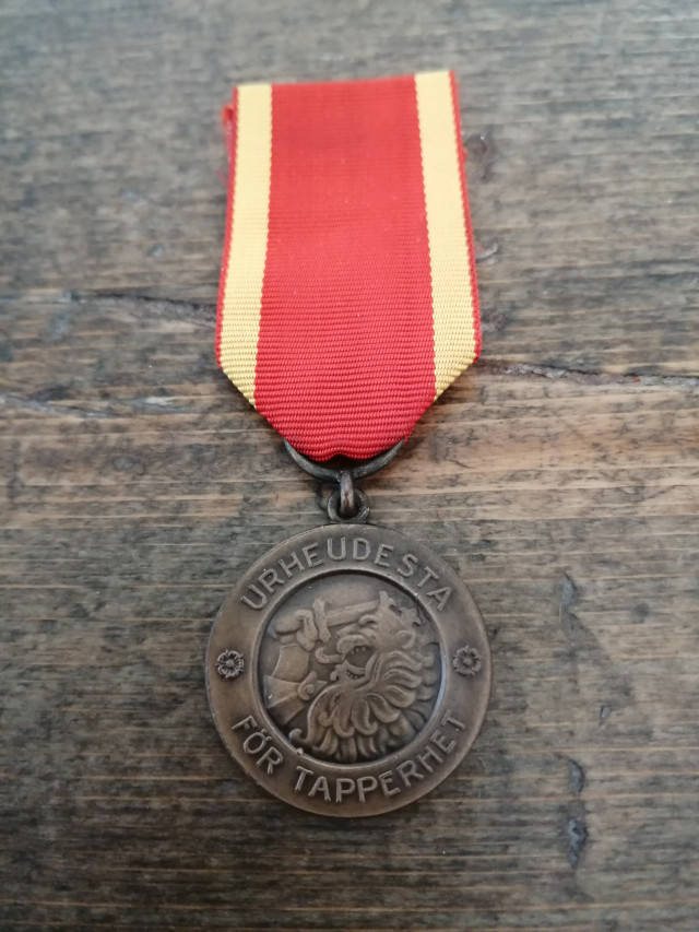 2. Lk Vapaudenmitali 1939