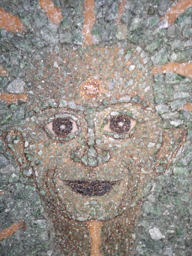 Ritva Luukkanen, Fossiili