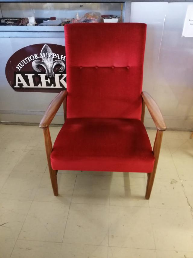 Asko tuoli 1960 luku