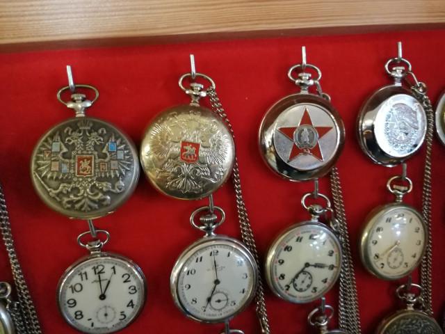 Taskukelloja 190kpl USSR Neuvostoliitto Soviet Union