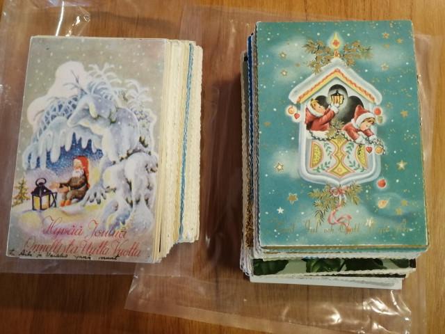 1960-luvun Kortteja 100kpl