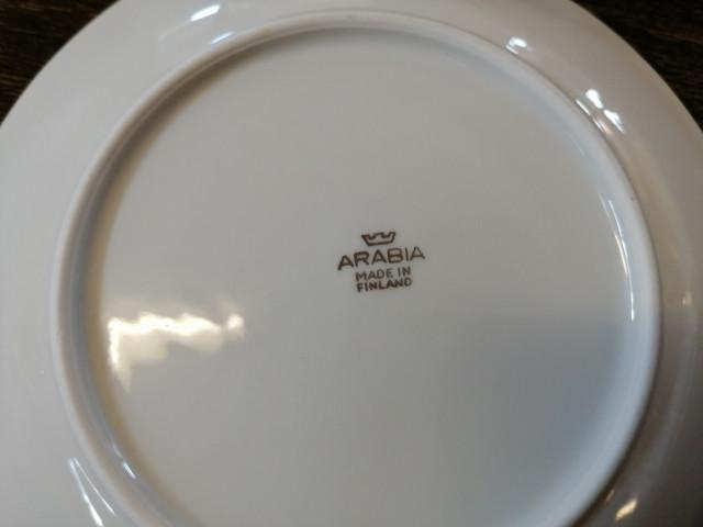 Arabian lautasia