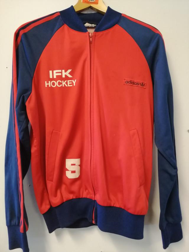 IFK Veryttelyasu Hexi Riihiranta nro:5