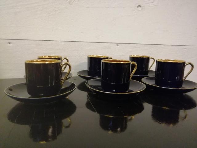 Arabian Kahvikupit