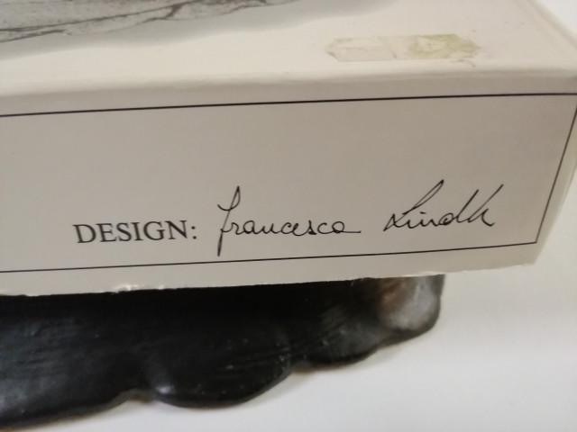Arabia Design signeerattu Francesca Mascitti-Lindh