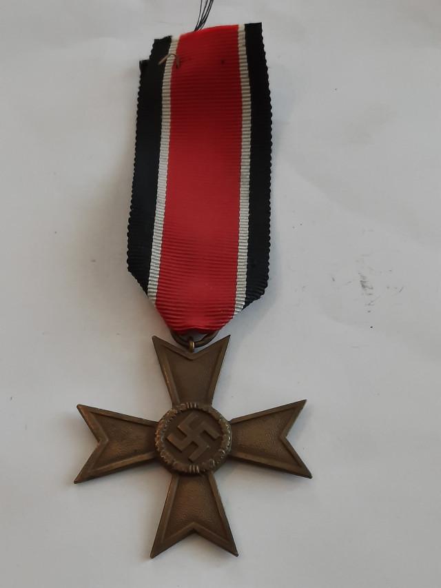Ww2 Germany war merit cross