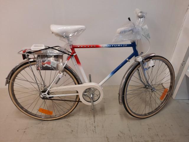 Suomalainen Polkupyörä