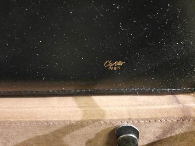 Cartier Salkku