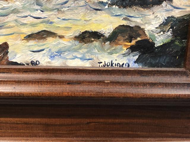 Taulu T. Jokinen