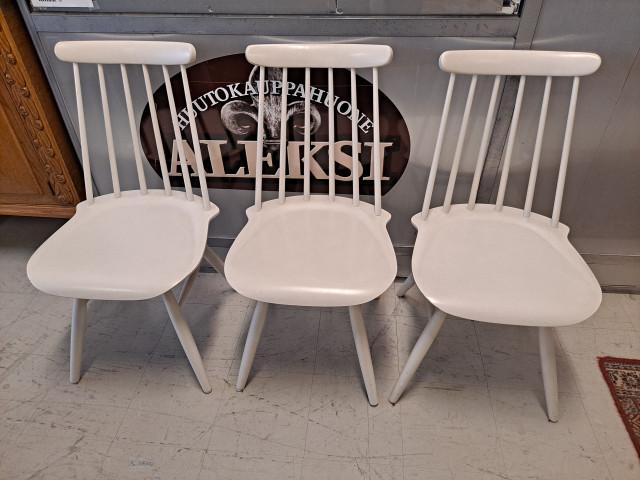 Tuolit 3kpl