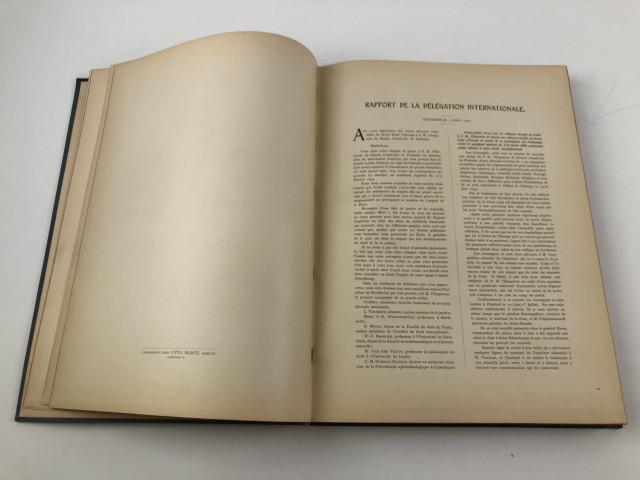 Kirja Pro Finlandia 1899