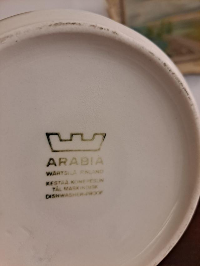 Arabian Maitokannu
