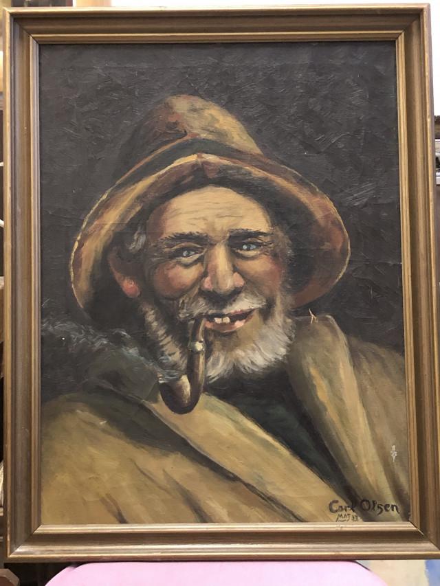 Taulu Carl Olsen