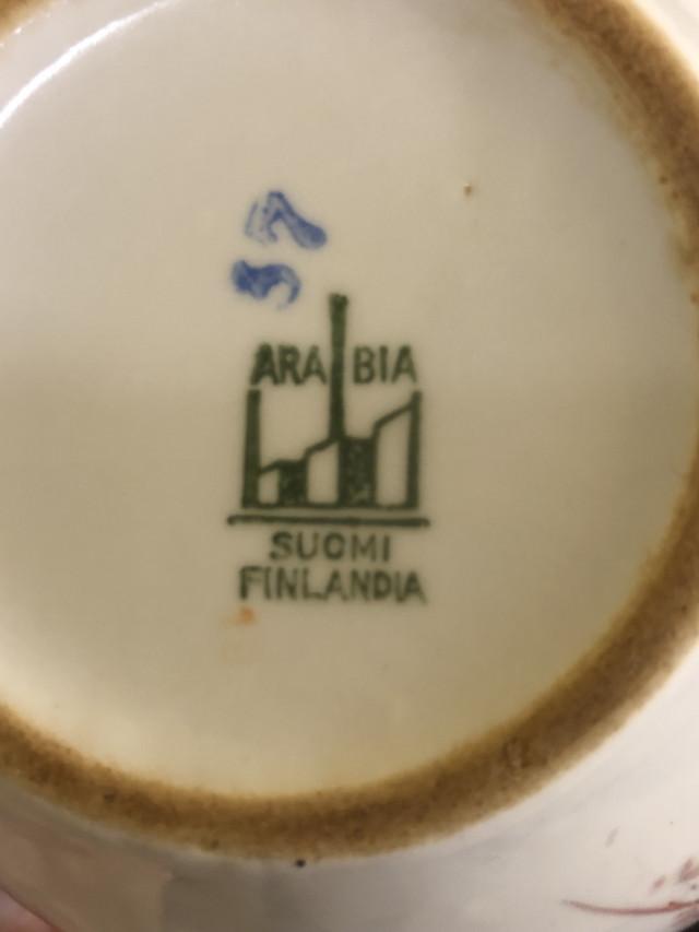 Arabia kannu