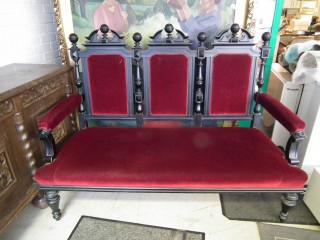 Paischeff sohva
