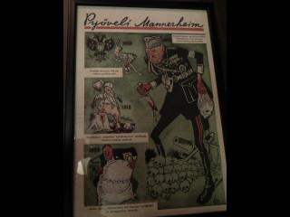 Propaganda lehtinen 1940 luku