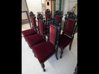 Paischeff tuolit 4kpl