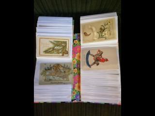 kortteja vuodelta 1918-1929