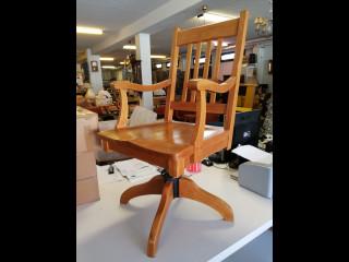 Kirjoituspöydän tuoli Billnäs