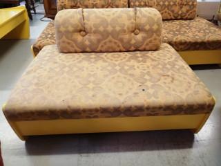 Retro sohva 1970 luku