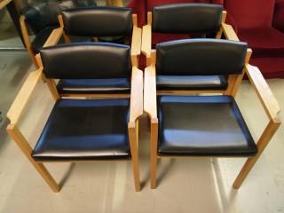 Askon tuolit 4kpl