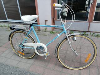 Tunturi Vip polkupyörä käyttämätön