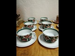 Arabian kahviastiasto