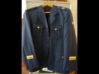 Ilmavoimien takki
