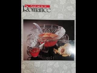 Booli-setti, Romance