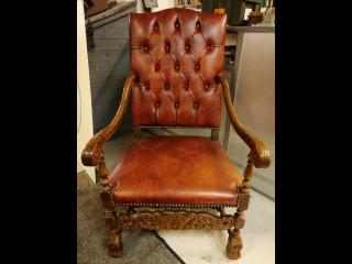 Barokki tuoli