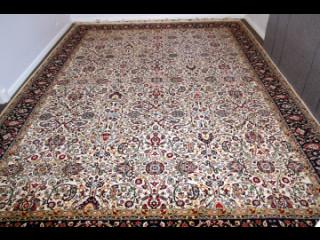 Persialainen Matto Iranin Shaahin lahja Urho Kekkoselle