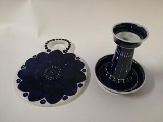 Arabia Ulla Procope Design 2kpl