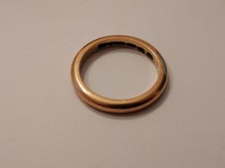 Kultainen sormus