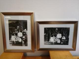 Aidot valokuvat 2kpl Ringo Star
