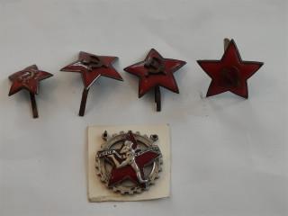 Soviet Union 1939-1940