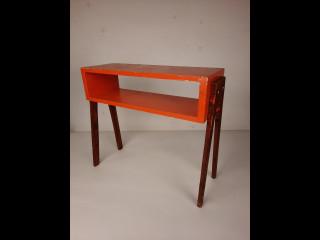 Pöytä 1950 luvulta