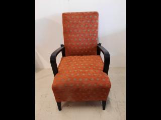 Design Funkkis tuoli 1950 luku