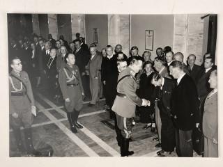 Valokuva SA kuva virallinen valokuva Mannerheim