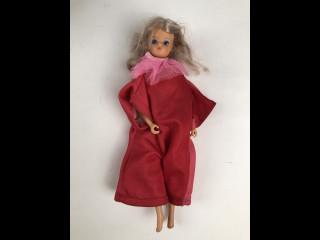 Barbie nukke