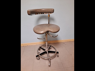 Vanha Hammaslääkärin tuoli