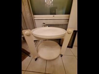 Design pöytä