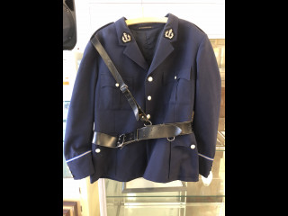 Poliisin takki