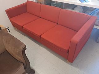 Artek sohva
