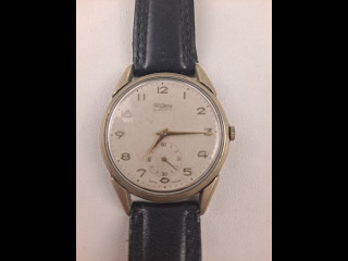 Sully Watch 15 jewels swiss made