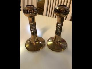 Kynttilänjalat Sarpaneva