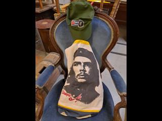 Che Guevara merimiesreppu ja lakki