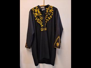 Nigerian Kuningashuoneen takki